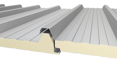 alutech dach insulated roof sandwich panel insulated sandwich panels